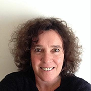 Prof Dr Ann Cools